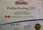 GAF certified roofing victoria vancouver island roofer company